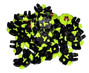 Exalt Paintball Plastic Golf Turf Style Replacement Spikes by Exalt