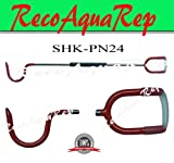 "RecoAquaRep 24"" Pinning Hook (Combo) BEST QUALITY PRODUCTS IN THE MARKET. AVAILABLE IN 24"" & 36"""