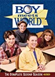 Boy Meets World: Season 2 (DVD)