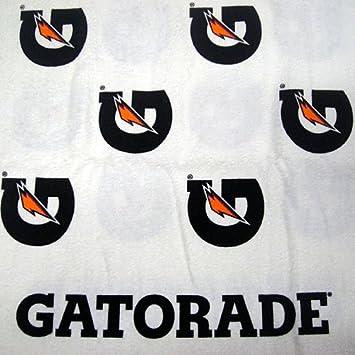 Gatorade G Anti-microbial Gatorade Antimicrobial Towel