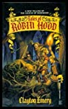 Tales of Robin Hood (0671653970) by Emery, Clayton