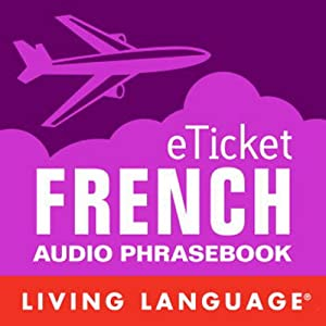 eTicket French Hörbuch