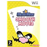 WarioWare : Smooth Movespar Nintendo