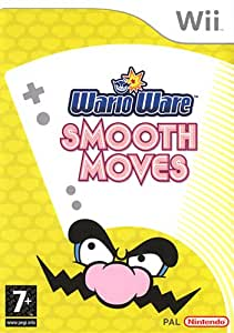WarioWare : Smooth Moves