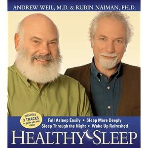 Healthy Sleep - Rubin Naiman