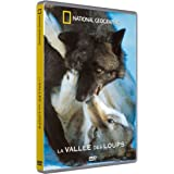National Geographic - La vall�e des loups