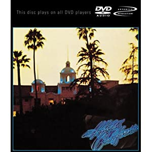 Eagles - Hotel California FLAC 192/24 & 24/96 5.1