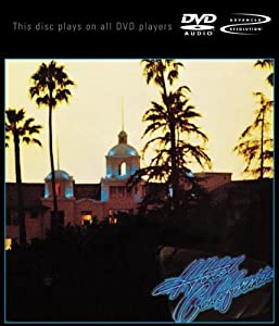 Hotel California (DVD Audio)