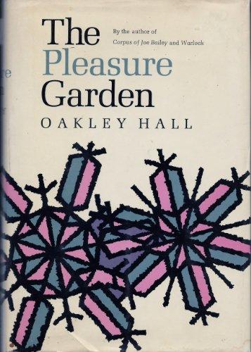 Title: The Pleasure Garden