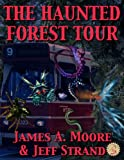 The Haunted Forest Tour (Necon Contemporary Horror)