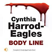Body Line | Cynthia Harrod-Eagles