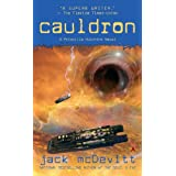 Cauldron (Priscilla)by Jack Mcdevitt