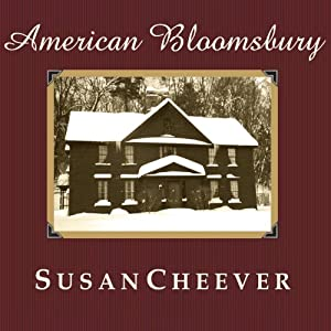 American Bloomsbury Audiobook