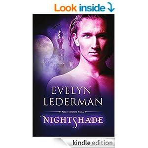 Nightshade (Nightshade Saga Book 1)
