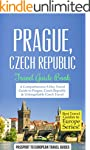 Prague: Prague, Czech Republic: Trave...