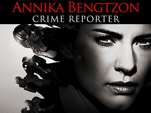 Annika Bengtzon Crime Reporter (English Subtitled)