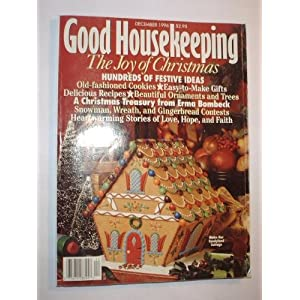 good housekeeping magazine phone number