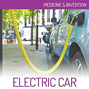 Electric Car Audiobook