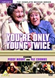 You're Only Young Twice - The Complete Second Series [DVD]