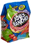 Jolly Rancher Hard Candy Original Flavors 3.75-Pound Bags