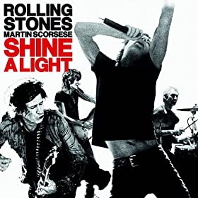 Shine A Light (Live At The Beacon Theatre, New York / 2006)
