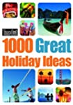 [1000 Great Holiday Ideas] (By: Time...