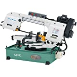 Grizzly G0592 Metal Cutting Bandsaw, 10 x 18-Inch