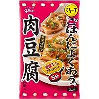 グリコ ごはんによくあう ごち一丁 肉豆腐の素 88g×10個