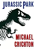 Jurassic Park (0394588169) by Michael Crichton