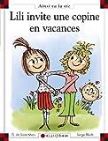 """Afficher """"Max et Lili n° 105<br /> Lili invite une copine en vacances"""""""