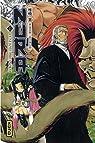 Nura le seigneur des Yôkai, tome 11 par Shiibashi