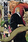 Nura le seigneur des Y�kai, tome 11 par Shiibashi