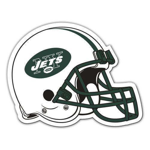 Fremont Die New York Jets 12 inch Magnet