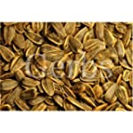 Dry Roasted Whole Sunflower Seeds wit...