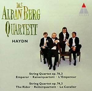 Haydn:St Quartets