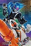 仮面ライダーフォーゼ 70ピースミニパズル フォーゼ&メテオ 70-m17