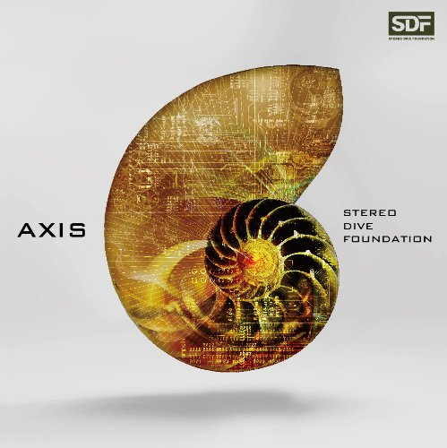 AXIS【アーティスト盤】
