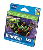 VTech InnoTab Software: Teenage Mutant Ninja Turtles - Turtle Power!