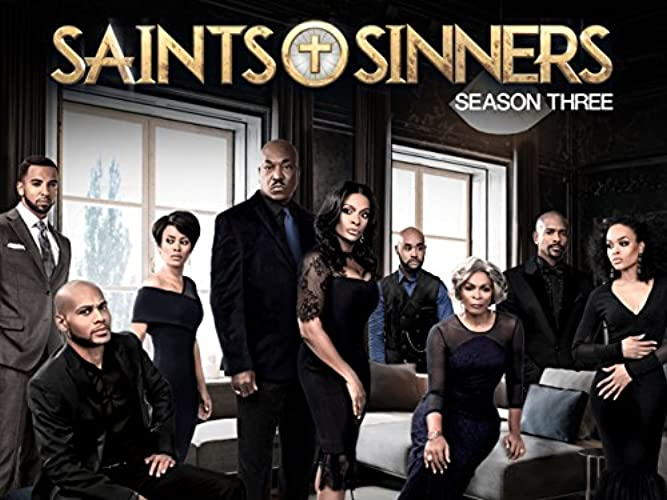 Saints & Sinners Season 3 Episode 1