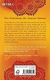 Image de Herzenstimmen: Roman (Die Burma-Serie, Band 2)