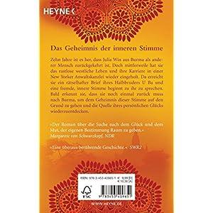 Herzenstimmen: Roman (Die Burma-Serie, Band 2)