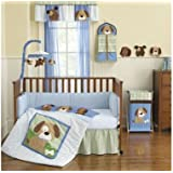 CARTER'S PUPPY WALL HANGING