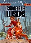 Les Aventures d'Alef-Thau, tome 4 : L...