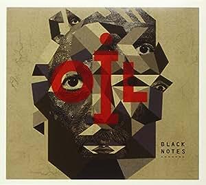 Oil / Black Notes
