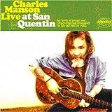 echange, troc Charles Manson - Live From San Quentin
