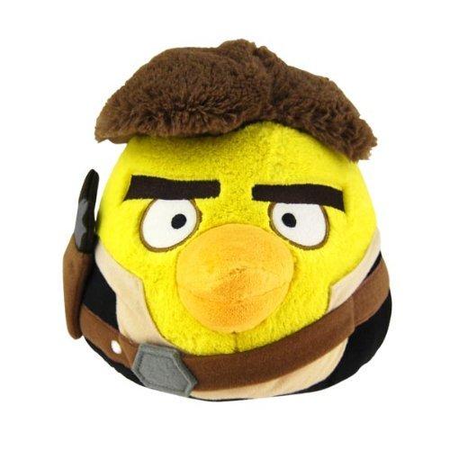 Angry Birds Star Wars - Han Solo Bird 20 cm