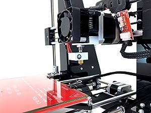 RepRap Guru prusa 3D Printer by REPRAPGURU