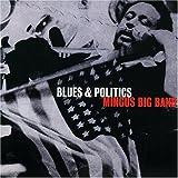 echange, troc Mingus Big Band - Blues & Politics