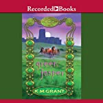 Green Jasper | K. M. Grant