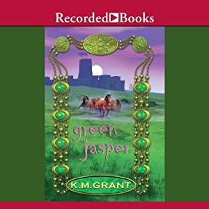 Green Jasper Audiobook